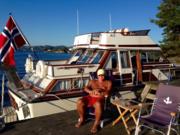 Båt 2015