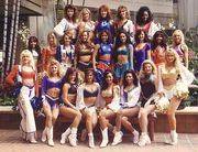 1997 Pro Bowl Cheerleaders