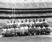 San Diego Chargettes Alumni