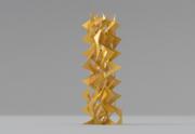 Algorithmic Sculpture