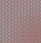 islamic Pattern complex