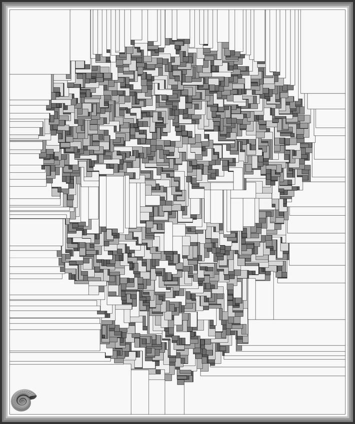 Skull Tesselation
