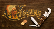 Cattaraugus Wrench Knife