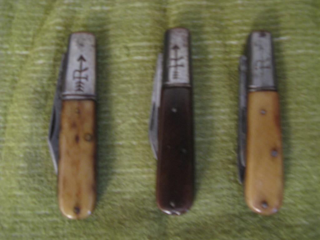 Vintage American Knives Iknife Collector