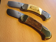 David Yellow Horse Blanks made in Italy 008