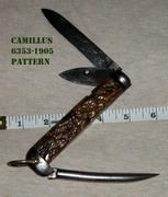 Camillus 6353-1905 pattern