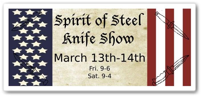 Spirit of Steel Show, Dalton GA