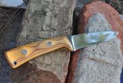 Star knife Anchorage Alaska