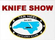 Tarheel Knife Show, 2015