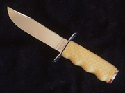 Schrade Walden dive knife