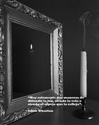Luz y espejo