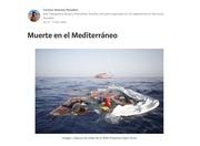 Muerte en el Mediterráneo