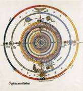 The Mandala- Maps of the Inner and Outer Worlds