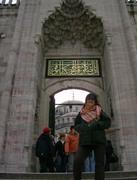 86_Mezquita Azul