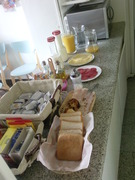 desayuno rico¡¡¡