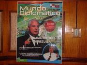 MAGAZIN MUNDO DIPLOMATICO