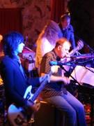 Edwyn @ The Deaf Institute 27 10 2009