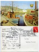 Edwyn Collins Postcard 1969