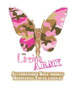 Latina A.R.M.Y. Volunteer Informational