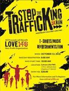 Stop the Trafficking 5k Run