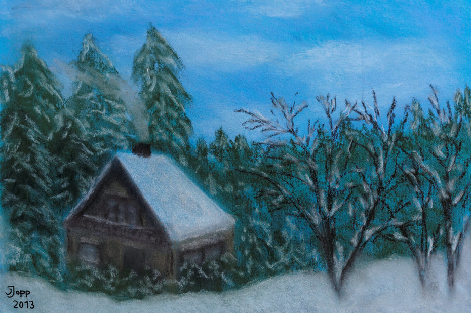 Winterlandschaft-2013