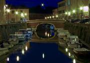il canale sotto casa mia