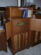 Phantom - Stratford cabinet