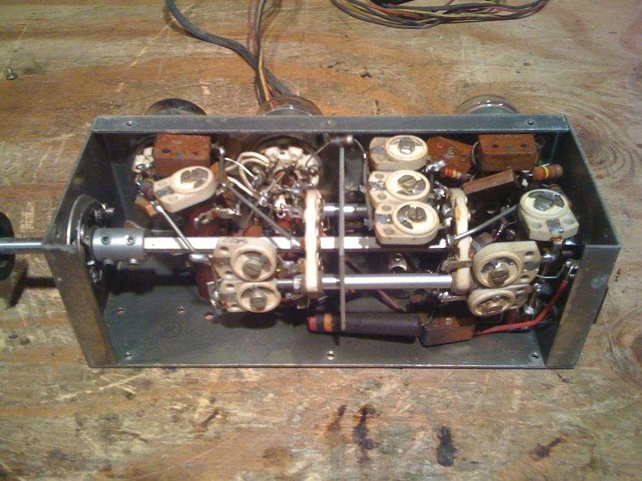 FM Converter inside 2
