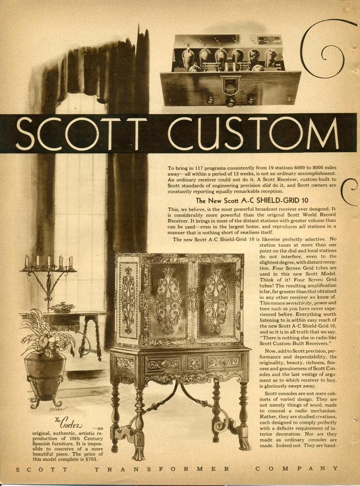 Scott ad RN Mar 1930 pg2lo