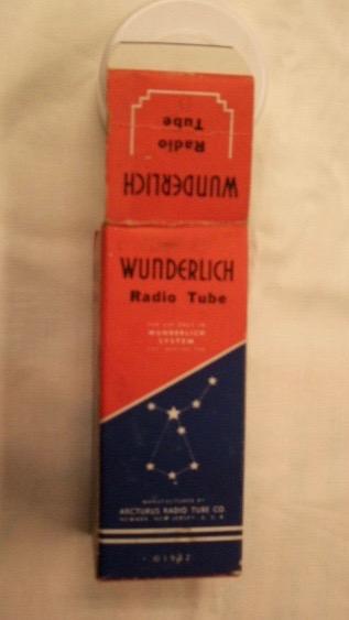 Wunderlick box