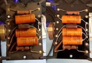 attenuator bottom side