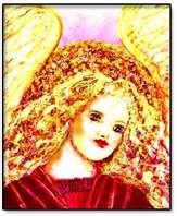 Sraosha the Guardian angel