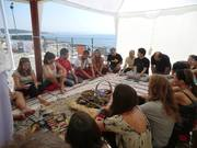 Workshops and Group Work