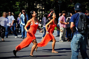 Nothing Matters When We're Dancing - A Flash Mob - Locating the Sacred Festival