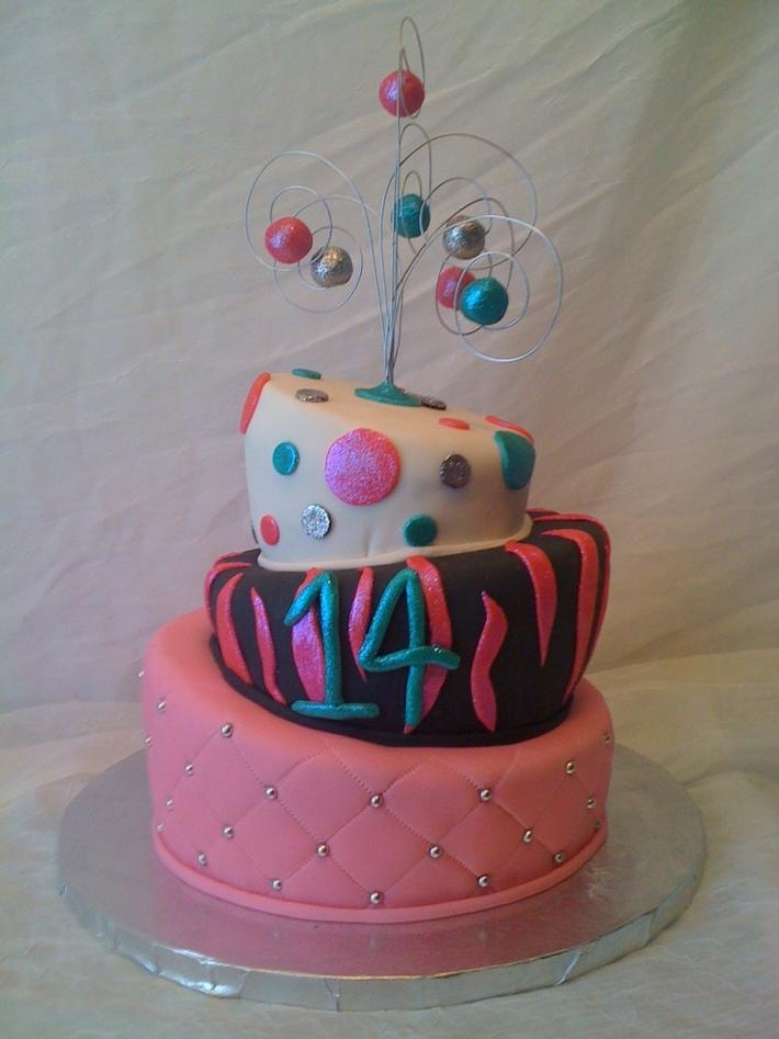 Teen Birthday