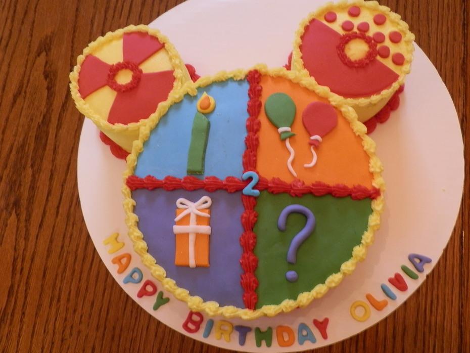 Marvelous Disney Toodles Cake Cake Decorating Community Cakes We Bake Funny Birthday Cards Online Alyptdamsfinfo