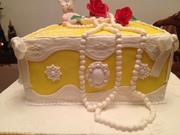 Eileen's birthday cake