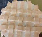 p beg lattice