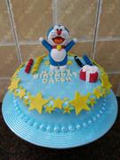 cartoon cake for boys
