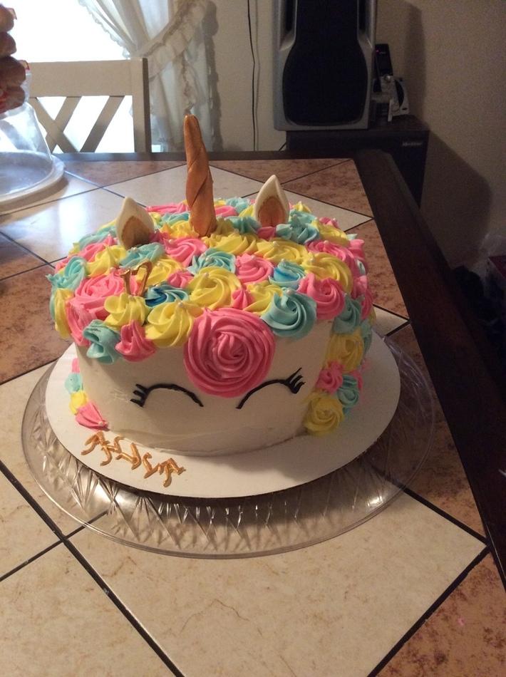 Happy Birthday Nyla