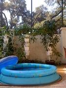 Vertigro on pool deck 2/09