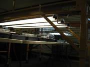 Aquaponics lighting 004
