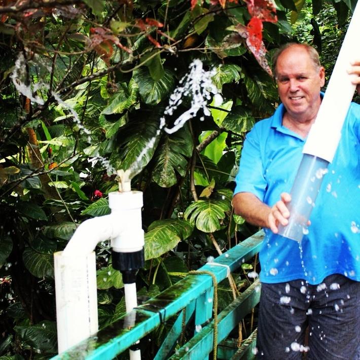 """@aquaculturehub: @aquaculturehub: #Webinar """" #Aquaponics: #Paradigm Shift for #Airlift Part 2 Aug.12 at 4PM EST"""