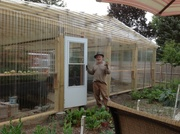Remodeled Greenhouse