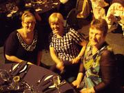 Conference dinner - ULearn 2011, Rotorua