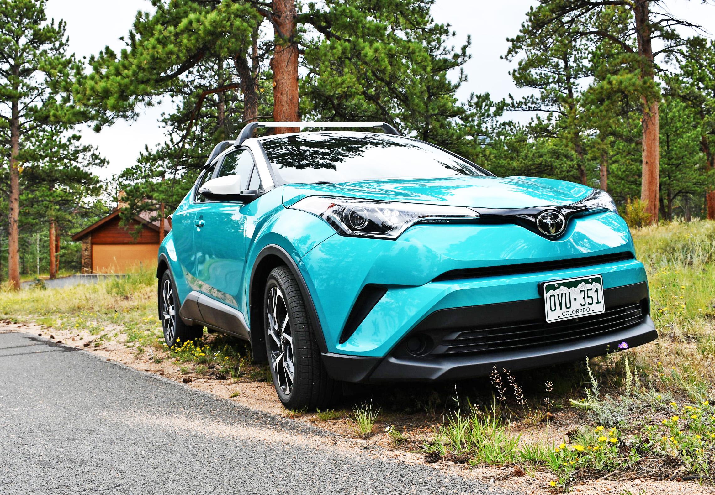 RMDE Toyota