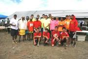 Custer County Bobcats, Rocky Ford, and Raramuri runners