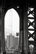 Work in New York