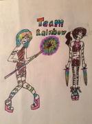 Team Rainbow!