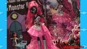 Catty Noir Monster High Doll Tokyo